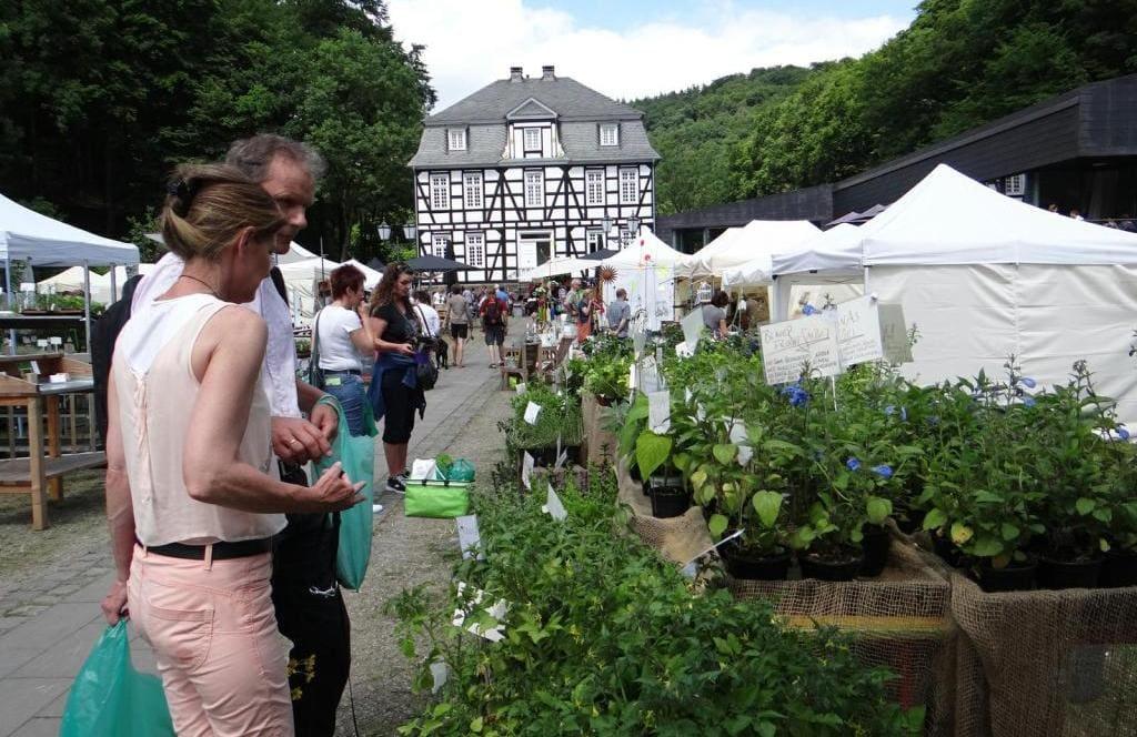 Gartentage Hagen