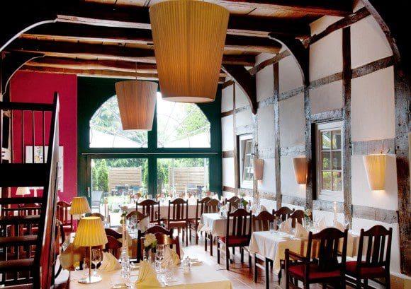Restaurant Bielefeld