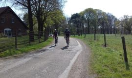 Winterswijk: Wentersronde mit neuen Routen