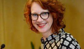 Ulrike Guérot: Europa braucht eine Verfassung