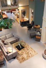 Hochwertige Möbel zum Sonderpreis bei Sensa in Münster