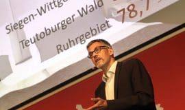 Tourismus in Westfalen-Lippe wächst weiter