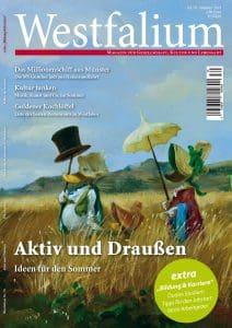100 Seiten Sommer in Westfalen - Hauptausgabe