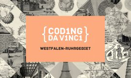 Kultur-Hackathon kommt nach Westfalen