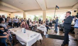 Universität Münster: Mittelmaß droht