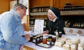 Dalheim: Europas größter Klostermarkt