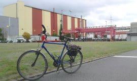 Radtour Dortmund: Die Spur von Stahl und Eisen