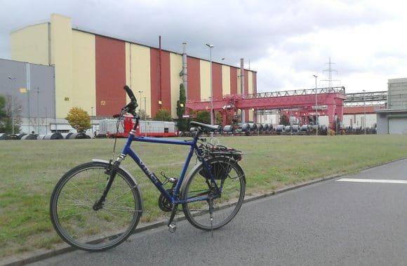 Radtour Dortmund