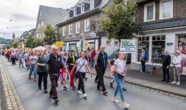 Deutscher Wandertag startet am Wochenende