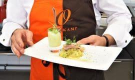 Essen bestellen Dortmund: Gute Gerichte für zuhause