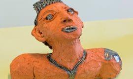 Keramik-Ausstellung im Kunsthaus Kannen
