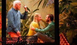 Münster: Tolle Bilanz des Borchert Theaters