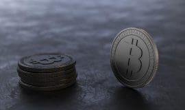 Bitcoin Stromverbrauch: Problematisch fürs Klima