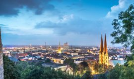 Die #Bielefeldmillion geht um die Welt