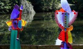 Galerie Spiegel zeigt phantastische Arbeiten