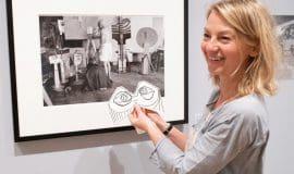 Ferienprogramm im Picasso-Museum