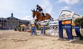 Bettendorf gewinnt BEMER Riders Tour-Etappe