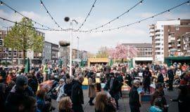 Theaterfest Bochum mit offenen Türen