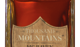 Thousand Mountains® Mc Raven Single Malt Whisky