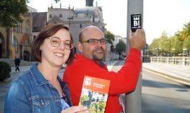 Bielefeld auf eigene Faust entdecken