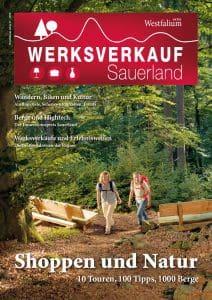 Westfalen im Herbst - extra Werksverkauf Sauerland