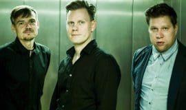 Aki Rissanen Trio auf der Kolvenburg