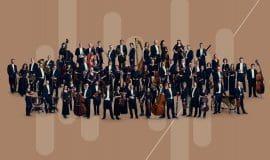 Bielefelder Philharmoniker zu Gast in Bad Oeynhausen