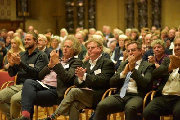 Stiftung Bürger für Münster