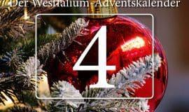 Westfälische Eichen – der Westfalium Kalender 2020