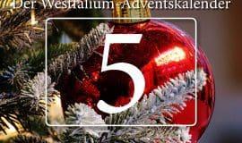 Weihnachtliches Barendorf