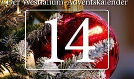 Westfälische Weihnachtsgeschenke – bis 15.12. bestellen!