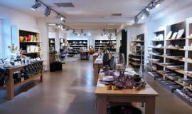 FÜRSTENBERG Werksverkauf nach Umbau wieder geöffnet