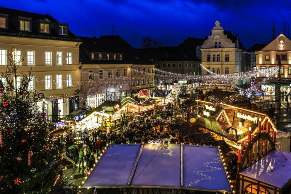 Weihnachtsmarkt Hellweg