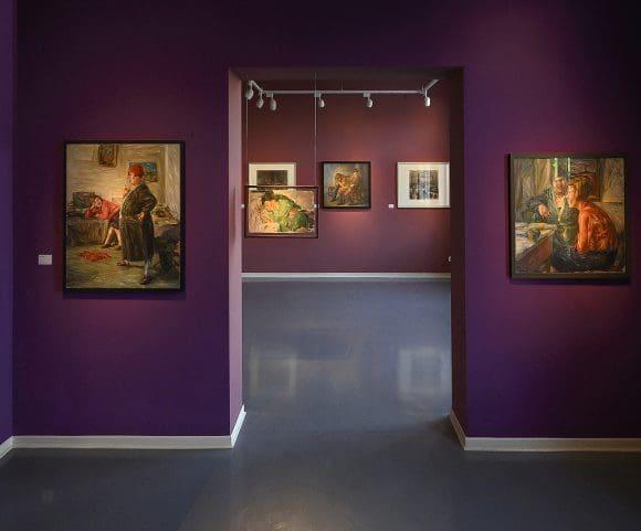 Galerie Lüdenscheid