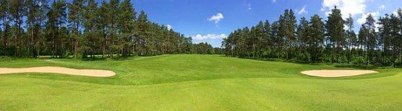 Golfplätze NRW