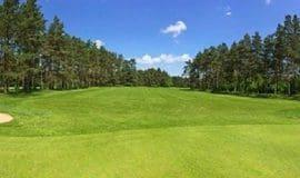 Die besten Golfplätze in NRW