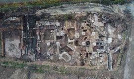 Archäologen auf Spuren der Glasmachertradition