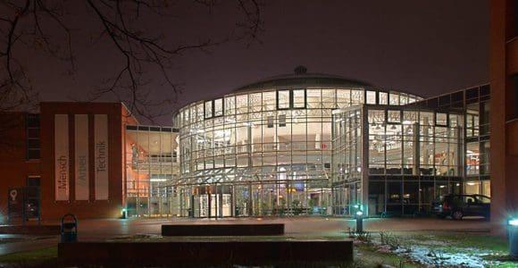 Dortmund Museum - DASA