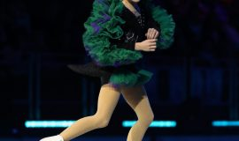 """Holiday on Ice - """"Showtime"""" in Münster"""