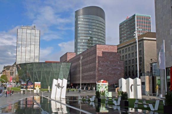 Museum Dortmund Fußballmuseum