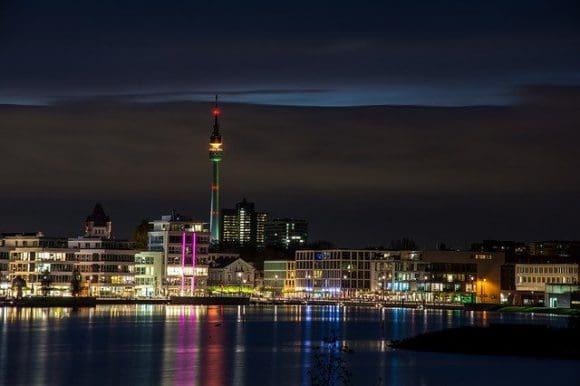 Sightseeing Dortmund