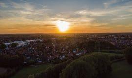 Imagefilm über das Münsterland erschienen