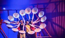 Münster Variete: Der Zauber Vietnams