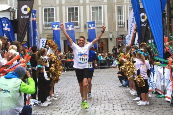 Marathon Münster