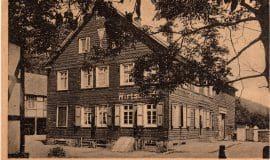 Jubiläum: 800 Jahre Haus Oveney