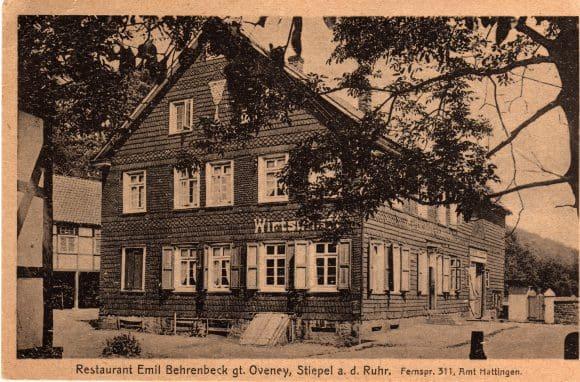 Haus Oveney