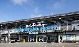 Paderborn-Lippstadt verzeichnet rückläufige Fluggastzahlen