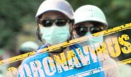 Coronavirus in kurzer Zeit ausschalten