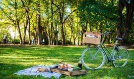 Radregion Münsterland beliebtes Fahrradziel