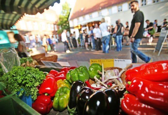 Bielefelder Abendmarkt